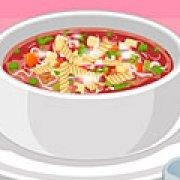Игра Игра Суп минестроне