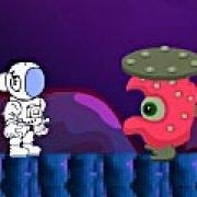 Игра Игра Путешествие космонавта 3
