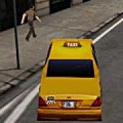 Игра Игра Нью-йоркское такси с лицензией 3Д