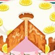 Игра Игра Лимонный бисквит
