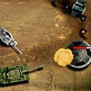 Игра Игра Бой танков