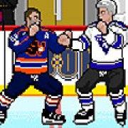 Игра Игра Драки в хоккее