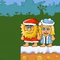 Игра Игра Адам и Ева: Рождество
