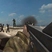 Игра Игра Вторая Мировая Война: Осада