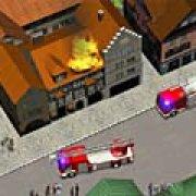 Игра Игра Пожарная станция 3Д
