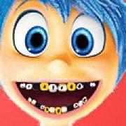 Игра Игра Головоломка Радость лечит зубы