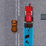 Игра Игра Гонка грузовика ADS