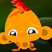 Игра Игра Счастливая обезьянка уровень 59