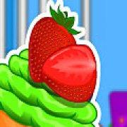 Игра Игра Фабрика мороженого 2