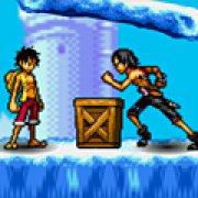 Игра Игра Ван-Пис: жаркий бой