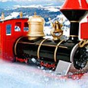 Игра Игра Новый год в поезде