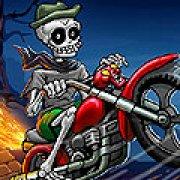 Игра Игра Мертвый гонщик
