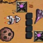 Игра Игра Парковка космического корабля на Марсе