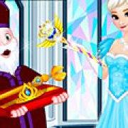 Игра Игра Коронация Эльзы