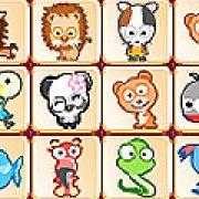 Игра Игра Связь любимых животных