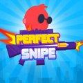 Игра Игра Стикмен Идеальный Снайпер
