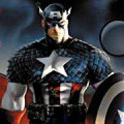 Игра Игра Капитан Америка: скрытые звезды