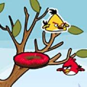 Игра Игра Angry birds: гнездо