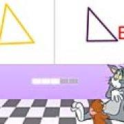 Игра Игра Том и Джерри: рисуй со мной