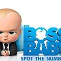 Игра Игра Босс молокосос скрытые числа