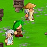 Игра Игра Эпическая фантастическая битва 4