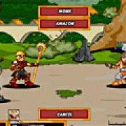 Игра Игра Чемпионы хаоса 2 / Champions of Chaos 2