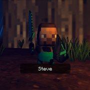 Игра Игра Майнкрафт Зомби 2