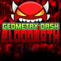 Игра Игра Геометрия Даш: Кровавая Баня