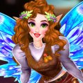 Игра Игра Принцессы Диснея: Модное Шоу Фей