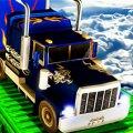 Игра Игра Невероятная парковка грузовика