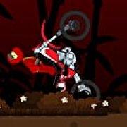 Игра Игра Мотоцикл ниндзя