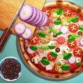 Игра Игра Реальная пицца