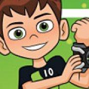 Игра Игра Пришельцы Бен 10