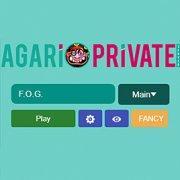 Игра Игра Агарио приват сервер