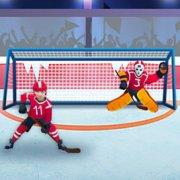 Игра Игра Хоккей на выбивание