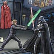 Игра Игра Звездные войны последняя битва