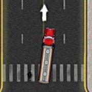 Игра Игра Водитель нефтеперегонного грузовика