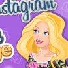 Игра Игра Барби в Инстаграм