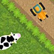 Игра Игра Фермерская парковка