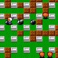 Игра Игра Bomberman TurboGrafx-16