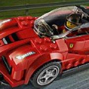 Игра Игра Лего машины