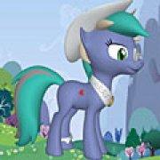Игра Игра Пони креатор 3Д