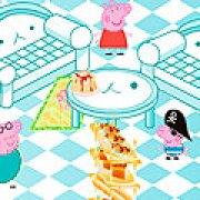 Игра Игра Свинка Пеппа: пекарня