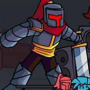 Игра Игра Фрайдей Найт Фанкин Рыцари Soul Knight