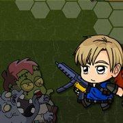 Игра Игра На Двоих Миссия Зомби 6
