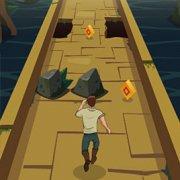 Игра Игра Побег с пещеры Ацтеков