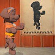 Игра Игра Щенячий патруль щен фу