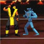 Игра Игра Комбат бойцы