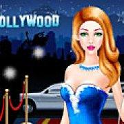 Игра Игра Голливуд: реальный макияж