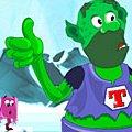 Игра Игра Принцесса Джульетта: северные приключения Тролля